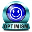 Optimism — Stock fotografie #40360711