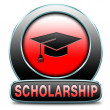 Stock Photo: Scholarship