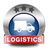 Logistics — Stock Photo