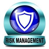 Risk yönetimi — Stok fotoğraf