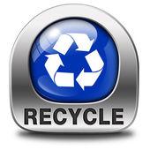 Återvinna — Stockfoto