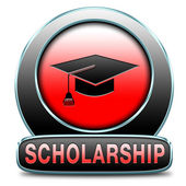 Scholarship — Stock Photo
