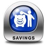 Savings — Stock Photo #40561663
