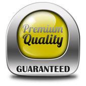 Qualidade premium — Foto Stock