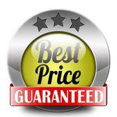 Best price — Zdjęcie stockowe