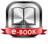Ebook button — ストック写真