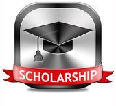 Scholarship — Stock Photo