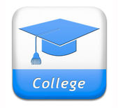 College education — Stock Photo