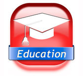 Education — Stock Photo