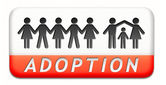 Adoption — Stock Photo