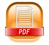 Pdf dosyası — Stok fotoğraf