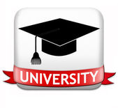 University — Stock Photo