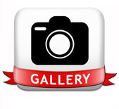 Gallery button — Photo