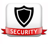 Data security — Stockfoto