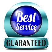 Best service — Stock Photo
