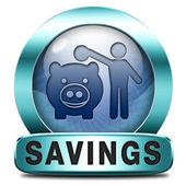 Savings — Stock Photo