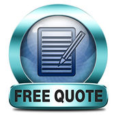 бесплатный цитата — Стоковое фото