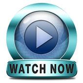 Watch now — Stock Photo