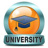 Universitet — Stockfoto