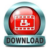 Video download — Stockfoto