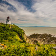 Cape Enrage Lighthouse — Stock Photo #30268473