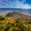 Cape Enrage — Stock Photo