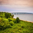 Confederation Bridge — Stock Photo #30269063