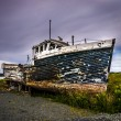 Rusty boat — Stock Photo #33295861