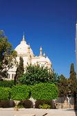 Catedral de saint louis. — Foto de Stock