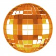 3d disco ball — Stock Photo #13510421