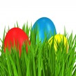 Royalty-Free Stock Photo: Greeting card for Easter