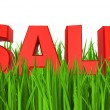 Sale symbol - Stock Photo