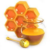 Honeybee — Stock Photo