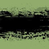Grunge cancella sfondo — Vettoriale Stock