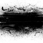 Grunge background blots — Stock Vector #32490877