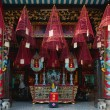 Chinese temple — Stock Photo #25684057
