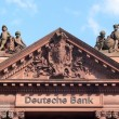 Stock Photo: Deutsche Bank in Bremen, Germany