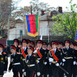 Cossack parade - Foto Stock