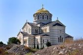 Cherson, krym — Stock fotografie