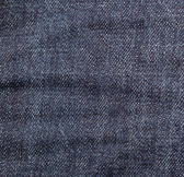 Background from a jeans fabric — Stock Photo
