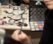 Beauty salon — Stock Photo