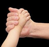 Hand — Foto de Stock