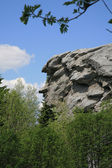 Rock 2 — Fotografia Stock
