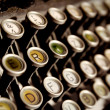 Stockfoto: Typewriter