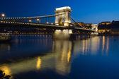 Budapeste — Fotografia Stock