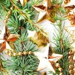 Christmas background — Stock Photo #13470824