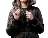 Warm Jacket — Stock Photo