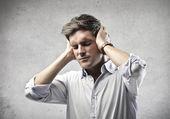 Podłączenie słyszy — Zdjęcie stockowe