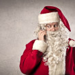 Santa Claus Call — Foto de Stock   #14940601