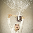 Cook Disaster — Stock Photo